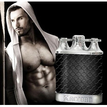 Perfume Importado Masculino Accord Edp 100ml Chris Adams