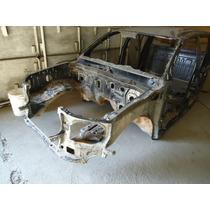 Cabine Usada De Toyota Hilux Cab. Dup, Ano 06a 15 - Até 18 X