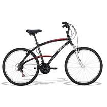Bicicleta 26 C100 Sport Masc 2017 Caloi