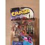 Muñeco Colección Crash Bandicoot Jet Pack Nuevo Empaque