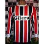 Camiseta Chacarita Juniors Retro 1985/86
