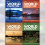 Libros De Inglés Del Cevaz A Full Color - World English Book