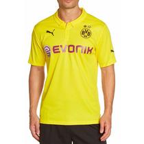 Playera Jersey Puma Borussia Dortmund 2014/2015 Champions L