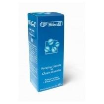 Biferdil Glycoceram+keratina Liquido X 100 Ml