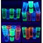 Kit 100 Copos Long Drink Personalizados Neon Menor Preço