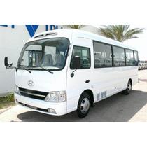 Alquiler Buses Y Furgonetas - Turismo