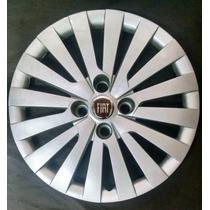 Calota Punto Palio Gran Siena Doblo Idea Aro 15 Fiat P05vu