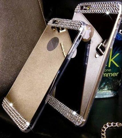 carcasa espejo iphone 8 plus