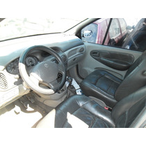 Pestana Interna Do Vidro Da Porta Renault Scenic Acima 99