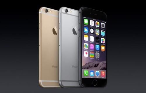 189a03f1393f5 Celular Apple Iphone 6 Plus 16gb Nuevo 1 Año De Garantia ...