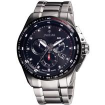 Relógio Jaguar Masculino - J01cass01 P1sx - Original