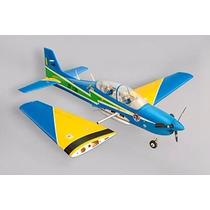 Planta Aeromodelo Tucano 15 Corte A Laser - Frete Grátis