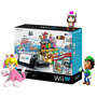 Excelente Wii Ü Deluxe De 32gb! Aprovéchalo Ya!!!