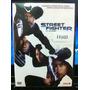 Street Fighter: The Legend Of Chun-li 2007 Dvd Original