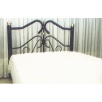 Cama Matrimonial Caño - 2 Plazas -