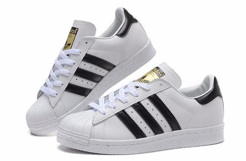 the best attitude 12c79 65f07 zapatillas adidas superstar originals cuero blanco y negro. Cargando zoom.