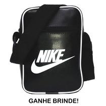Bolsa Carteiro Trasversal Modelo Nike Unisex Small