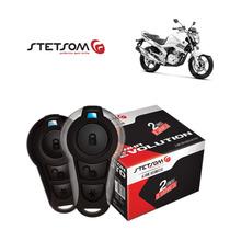 Alarme Moto Presença Partida Stetsom Yamaha Ys Fazer 250 15