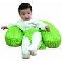 Apoyo Espalda Verde Bebé Ks Kids Recien Nacido