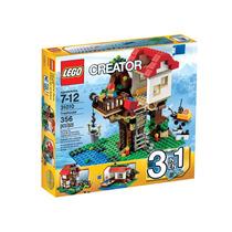 Lego Creator 31010 Casa Del Arbol