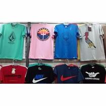 05 Camisas Diversas Marcas Tamanhos Especiais G1,g2,g3