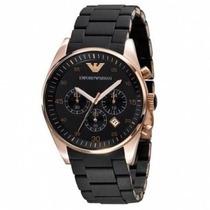 Relógio Empório Armani - Ar5905 - Caixa Manual Garantia