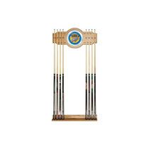 Juegos De Marcas - Oklahoma City Thunder 8-cue Wall Rack - M