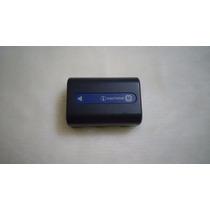 Bateria Pila Sony Np-fm30 Handycam Dcr-trv Alpha200 Original