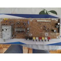 Tarjeta Tuner/sonido Lcd Tv Sharp Lc-20sh20u