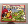 Álbum De Figuritas Angry Birds Completo Sticker Design 2012