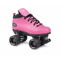 Patines Sure-grip Rosa Hombre 4/ Mujer 5