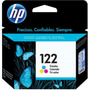 Cartuchos Hp 122 Color Original Impresoras 1000 2050 3050