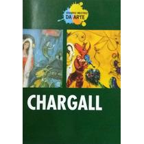 Dvd Chagall - Grandes Mestres Da Arte