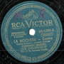 Los Chalchaleros ( Disco De Pasta) - Rca Victor 68-1399