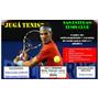 Clases De Tenis .ngt.nueva Generacion Tenis(ramos Mejia)