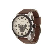 Promoção Relógio Fossil Cronógrafo Original Lindo+frete