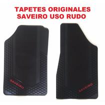 Tapetes Originales Vw Saveiro 2010-2017, Al Mejor Precio!