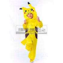 Disfraz Estilo Pikachu
