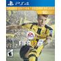 Fifa 17 Ps4 Deluxe Edition - Fisico - En Stock - Nextgames