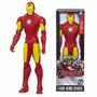 Titan Heroe Series Iron Man