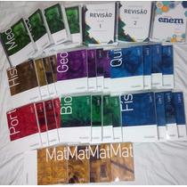 Coleção Medicina 2015/2016 Poliedro 48 Livros + Frete-grátis