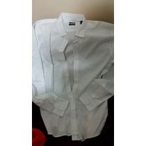 Camisa Armani Xl .sin Usar.