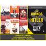 Los Hornos De Hitler + 6 Libros Nazismo Original