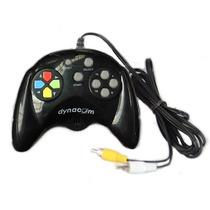 Consola Plug And Play Tv Con 362 Juegos - Ideal Dia Del Niño