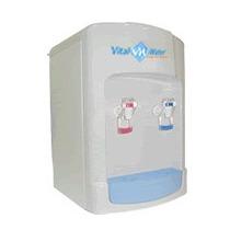 Dispenser De Agua Fría Y Caliente (sin Bidón) Sobre-mesada V