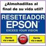 Reset Epson Xp201 L210 L200 Solucion Error De Almohadillas