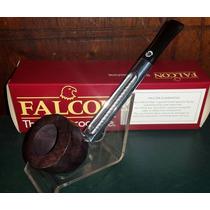 Pipa Falcon Recta Con Cazoleta Dover Made In England