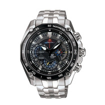 Casio Edifice Red-bull Ef-550rbsp - 100% Original