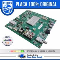 Placa Principal Tv Philips 40pfg6309/78 - Original