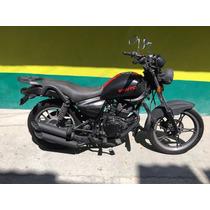 Vento 250cc 2015